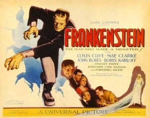 frankenstein-1931-poster-bold