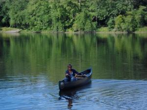 Delaware River Water Gap, Pennsylvania
