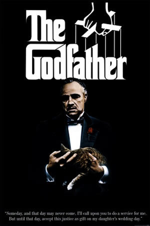 the godfather a summary and review The godfather—the classic saga of an american crime family that became a global phenomenon amazoncom review the story of don vito corleone.