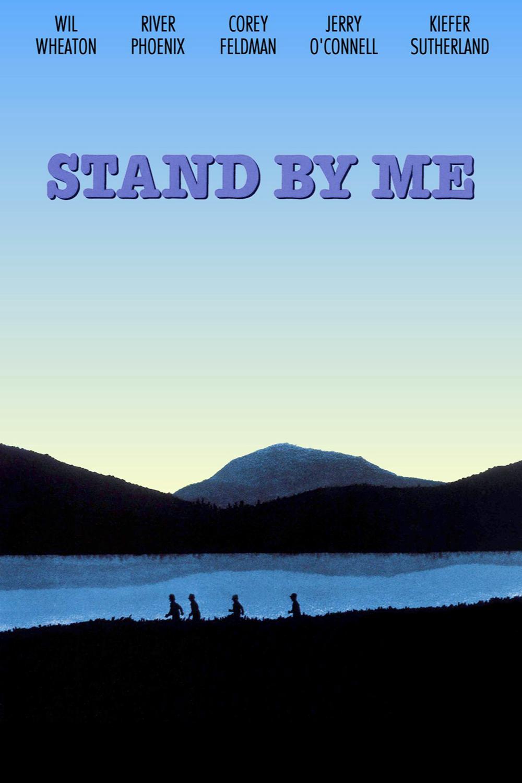 Resultado de imagen de stand by me movie