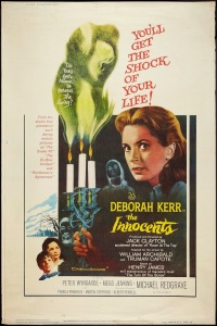 THE INNOCENTS - American Poster 3