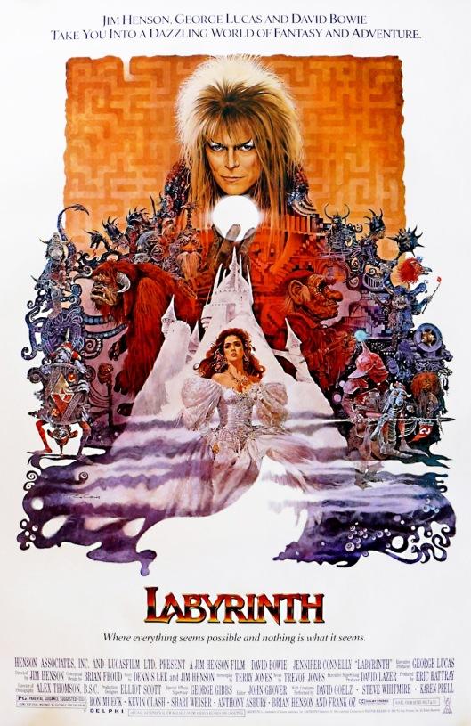Labyrinth+(1986)+Original